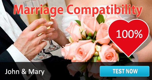 zodiac compatibility calculator for marriage